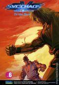 SNK vs. Capcom SVC Chaos GN (2004-2008) 6-1ST