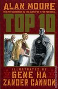 Top 10 HC (2000-2002 America's Best Comics) 1st Edition 1-1ST