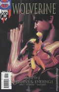 Wolverine (2003 2nd Series) 39