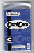 Comic Bags: Current 100pk Polypropylene