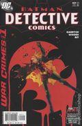 Detective Comics (1937 1st Series) 809