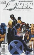 Astonishing X-Men (2004 3rd Series) 12A