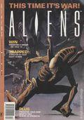 Aliens (1991) UK Magazine Vol. 2 #6