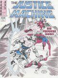 Justice Machine (1981 Noble) 1B