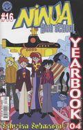Ninja High School Yearbook (1989) 16