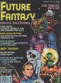 Future Fantasy Magazine (1978) 1