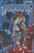 Avengelyne Dark Depths (2001) 1/2 Prelude 1C