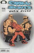 Grrl Scouts Work Sucks (2003) 2