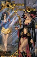 Grimm Fairy Tales (2005) 7A