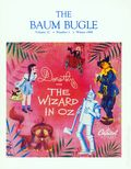 Baum Bugle A Journal of Oz (1957) Vol. 32 #3