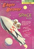 Eager Beaver Space Book (1962) 1