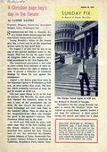 Sunday Pix Vol. 10 (1958) 11