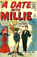 Date with Millie (1956 1st series) 1