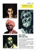 Sunday Pix Vol. 11 (1959) 9