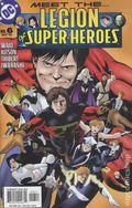 Legion of Super-Heroes (2005-2009 5th Series) 6
