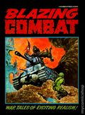 Blazing Combat Anthology (1978 Warren) 0