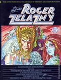Illustrated Roger Zelazny TPB (1978 Baronet) 1-1ST
