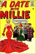 Date with Millie (1956 1st series) 3