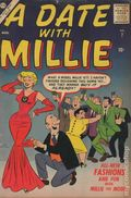 Date with Millie (1956 1st series) 7