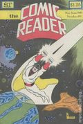 Comic Reader, The (1961) 191