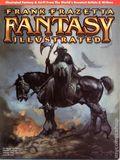 Frank Frazetta Fantasy Illustrated (1998) 4B