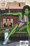 She-Hulk (2005 2nd Series) 7