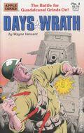 Days of Wrath (1993) 4
