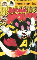 Atomic Mouse (1991 A-Plus) 1