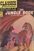 Classics Illustrated 083 The Jungle Book (1951) 4