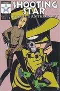 Shooting Star Comics Anthology (2002) 3