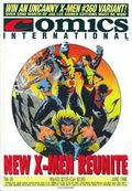 Comics International 95