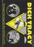 Dick Tracy The Purple Cross Gang (2002 Pacific Comics Club) 2