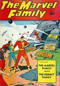Marvel Family (1945) Canadian Edition 33