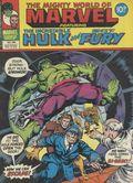 Mighty World of Marvel (1972 UK Magazine) 285