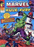 Mighty World of Marvel (1972 UK Magazine) 290