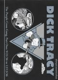 Dick Tracy The Purple Cross Gang (2002 Pacific Comics Club) 1