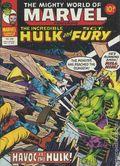 Mighty World of Marvel (1972 UK Magazine) 294