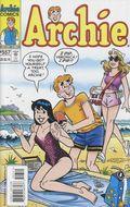Archie (1943) 557