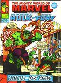 Mighty World of Marvel (1972 UK Magazine) 288