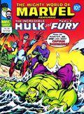 Mighty World of Marvel (1972 UK Magazine) 293