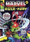 Mighty World of Marvel (1972 UK Magazine) 297