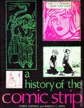 History of the Comic Strip HC (1968) 1-1ST
