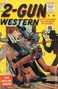 2-Gun Western (1956) 4
