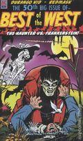 Best of the West (1998 AC Comics) 50