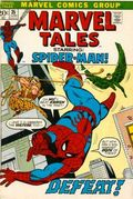 Marvel Tales (1964 Marvel) Mark Jewelers 35MJ