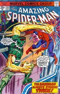 Amazing Spider-Man (1963 1st Series) Mark Jewelers 154MJ