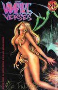 Vampire Verses (1995) 4SIGNED