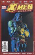 X-Men the End Book 3 Men and X-Men (2006) 4