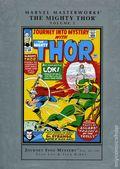 Marvel Masterworks Thor HC (2003-Present Marvel) 2-1ST