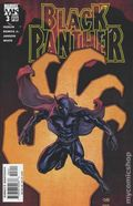 Black Panther (2005 Marvel 3rd Series) 3
